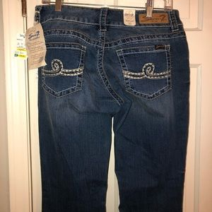 Seven7 Jeans - *NWT* Seven Boot Cut Jeans